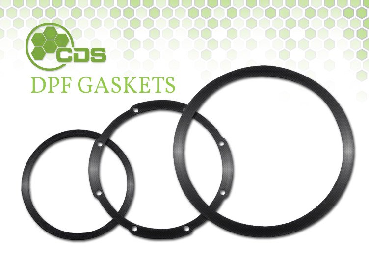 CDS DPF Gaskets