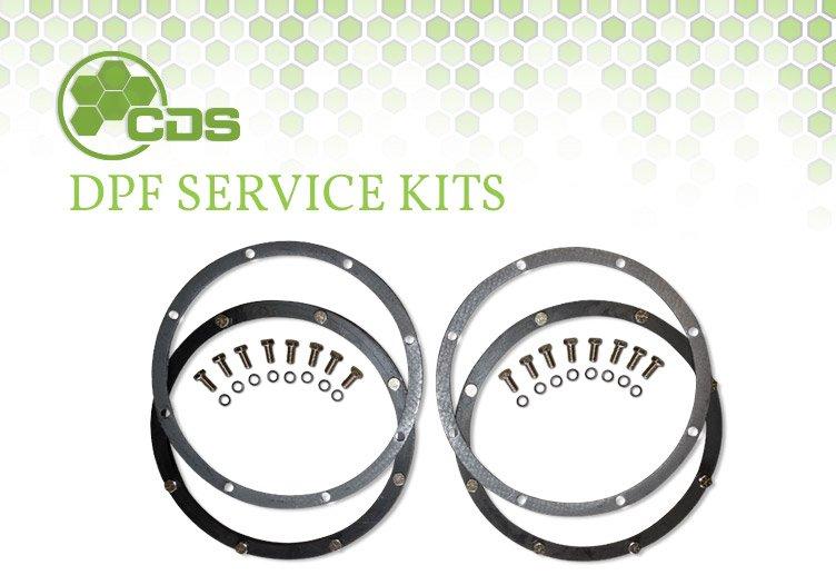 CDS Service Kits