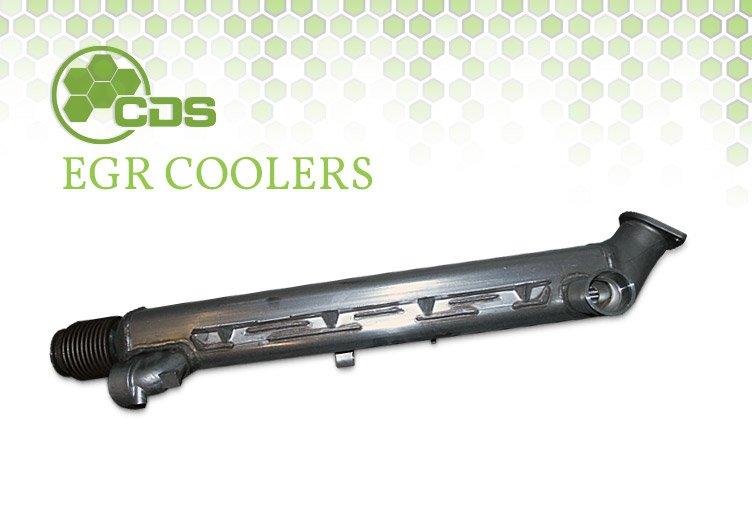CDS EGR Coolers
