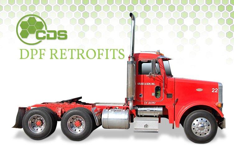 CDS Retrofits